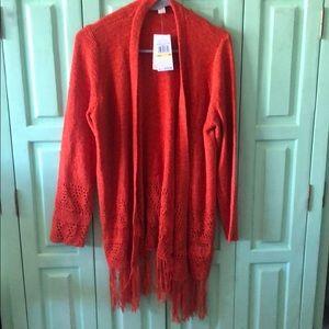Michael Kors Sweater/Cardigan
